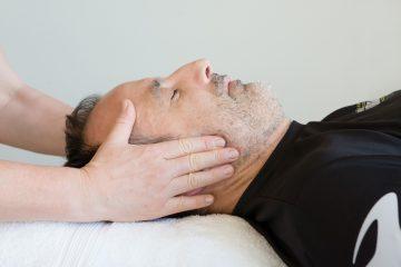 Cranio-Mandibuläre-Dysfunktion